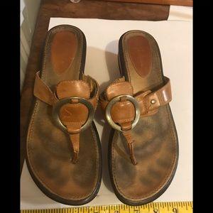 Cole Hann sandals